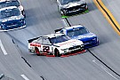 NASCAR XFINITY Two drivers celebrate in hectic Talladega finish, but only Sadler wins