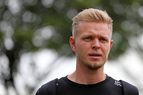 Formula 1 Breaking news Magnussen