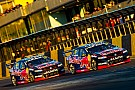 Supercars Whincup wary of van Gisbergen battle