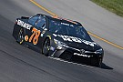 NASCAR Sprint Cup Truex tops opening Cup practice at Michigan
