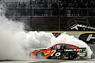 NASCAR Sprint Cup Five things we learned from Truex's victory
