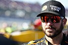 "Engine failure sidelines Truex at Talladega: ""It's part of life, part of racing"