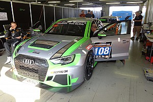 TCR Middle East Ultime notizie Middle East, a Dubai il debutto dell'Audi RS 3 con James Kaye