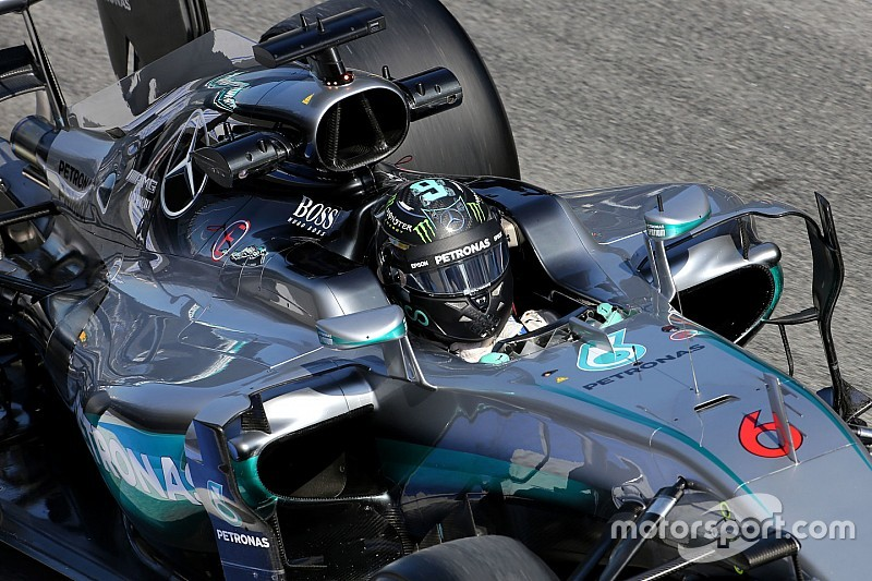 Rosberg urges FIA to consult drivers on F1 rule changes