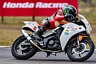 Other bike Honda hosts first women-only bike race in India