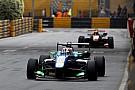 F3 Macau GP: Da Costa passes Ilott to win qualification race