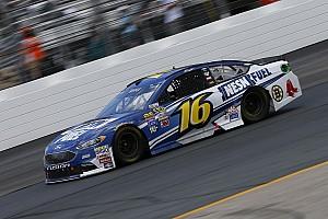 NASCAR Sprint Cup Breaking news Biffle scores top five: