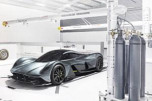 Automotive Breaking news Aston Martin unveils Newey-designed AM-RB 001 hyper-car