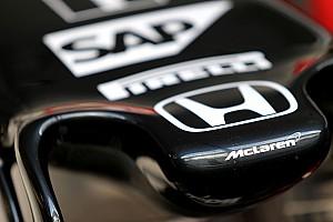 Formula 1 Breaking news Honda considers radical revamp for 2017 engine