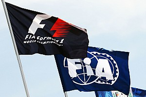 Formula 1 Breaking news FIA responds to Liberty Media's acquisition of F1