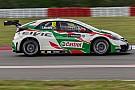 WTCC Nurburgring WTCC: Honda wins MAC3 after Citroen fuelling error