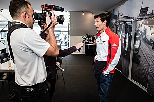 """Le Mans Breaking news Webber on Le Mans chances: """"We have form, pace and trust ourselves"""""""