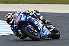 Vinales will