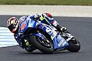 MotoGP Vinales will