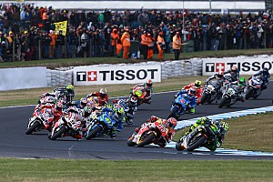 MotoGP Special feature Australian MotoGP: Motorsport.com's rider ratings