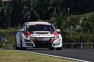 TCR Sepang TCR: Colciago holds off Comini to take debut win