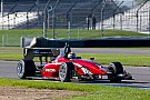 Indy Lights Grist, Franzoni, Verhagen lead second MRTI test day at IMS