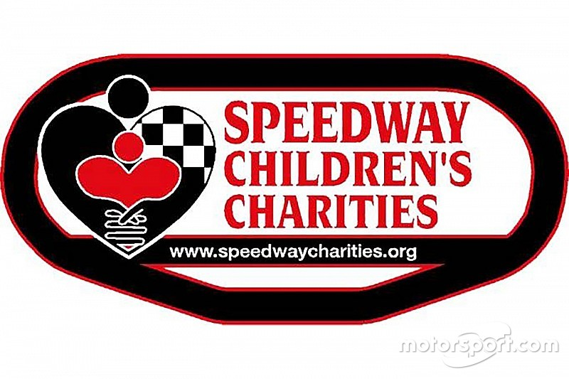 Speedway Children's Charities raises a record $3.1 million in 2016 for kids