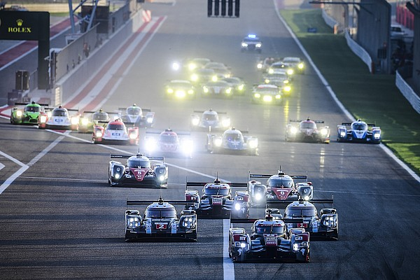 WEC Special feature WEC LMP1 season review: The golden age continues