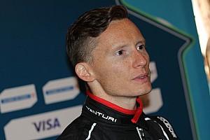 Formula E Practice report Paris ePrix: Conway beats Vergne by 0.010s in final practice