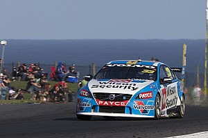 V8 Supercars News