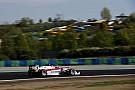 F3 Europe Hungaroring F3: Aron takes maiden F3 win in hectic Race 1