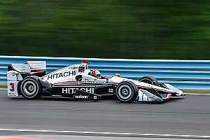 IndyCar Breaking news Castroneves, Dixon say Watkins Glen can produce a good race