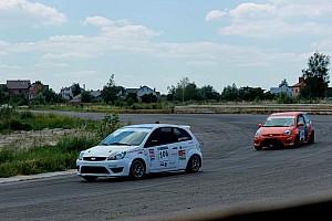 Українське кільце Прев'ю Чемпіонат України з кільцевих гонок: Боротьба продовжиться в суботу