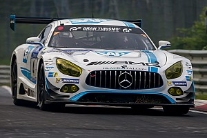 Blancpain Endurance Preview Black Falcon Spa 24H preview