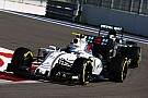 Formula 1 Bottas finished fourth and Massa fifth in today's Russian GP