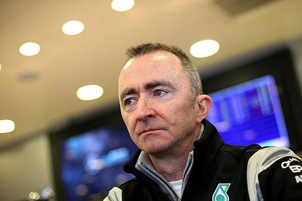 Formula 1 Breaking news Rival F1 team bid for Lowe adds pressure to Mercedes talks