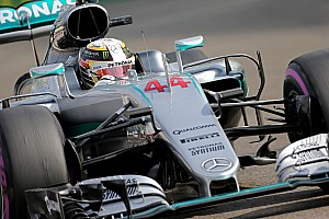 Formula 1 Practice report Abu Dhabi GP: Hamilton stays ahead of Rosberg in FP2 – but only just