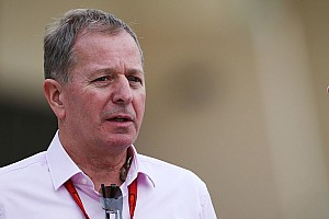 Le Mans Breaking news Brundle to compete in inaugural Le Mans LMP3 race