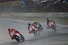 MotoGP Dovizioso on Assen crash: