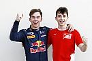 GP3 【GP3】2016年ドライバーチャンピオンに輝いたルクレール。福住仁嶺は年間7位