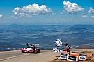 Hillclimb Le Mans winner Dumas conquers Pikes Peak hillclimb again