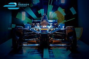 Формула E Новини Motorsport.com Motorsport Network стала співвласницею Формули Е