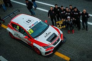 TCR Gara Portugal, Francisco Mora è Campione 2016