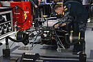 Formula 1 Bite-size tech: Red Bull RB12 aero rigs