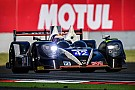 Strakka forced to miss final WEC races