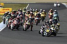 Moto2 Triumph to replace Honda as Moto2 engine supplier