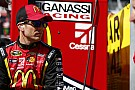 NASCAR Sprint Cup McMurray tops drafting practice at Talladega
