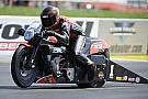 NHRA Hines gunning for sixth Pro Stock Motorcycle title