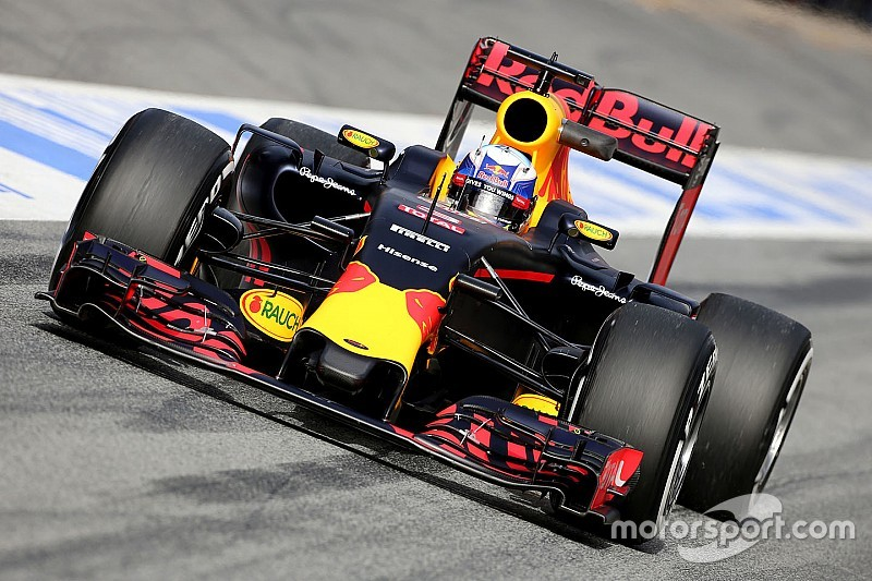 Lack of Renault gain not a concern, says Ricciardo