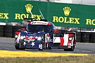 Hour 1: DeltaWing leads Rolex 24