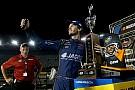 NASCAR Truck Ben Kennedy: First NASCAR win was