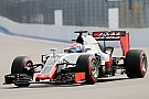 Formula 1 Haas F1 Team Friday Practice at Sochi recap