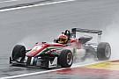 F3 Europe Spa F3: Stroll dominates rain-soaked Race 1