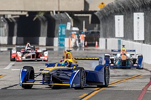 Formula E Breaking news DAMS suggests Formula E qualifying format revamp