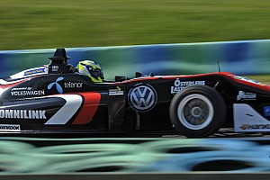 F3 Europe Qualifying report Spielberg F3: Eriksson secures maiden pole in first qualifying